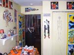 Trick or Treat Room 11
